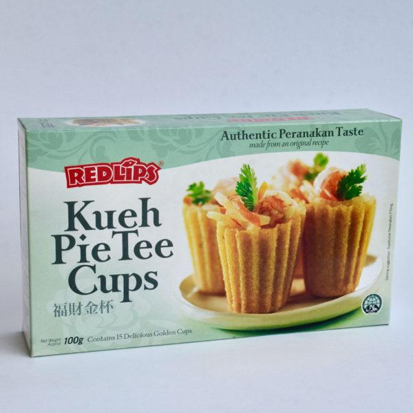 15 Regular Kueh Pie Tee
